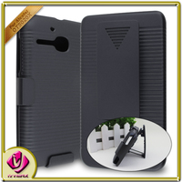 wholesale phone cover for alcatel ot5020 holster clip case