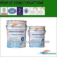 HM-120L Two Part Pouring Concrete Crack Repair Adhesive