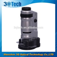 DH-85004 travelling microscope mini microscope lens