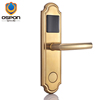 OSPON RF card hotel door lock digital door lock electronic lock