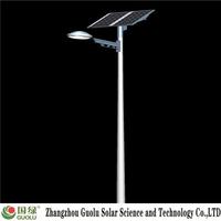 German standard Best LED lamp solar bag Solar street light photovoltaic