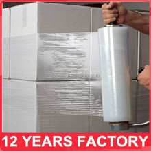 2015 alibaba new products stretch film pallet plastic wrap