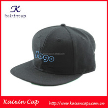 OEM Black And Red Or Any Color Snapback Cap Wholesale With Plastic Closure And 2D Embroidered Logo Before And After The Hat