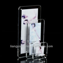 Special design for Halloween gifts acrylic picture frame picture stands