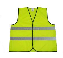 Latest Design High Security Hi Vis Warning Vest