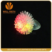 special offer beautiful led flashing ring
