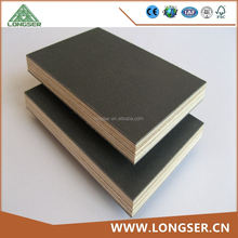 18mm film faced plywood / plywood marine for concrete formwork