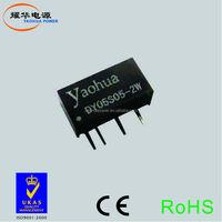 3w height 37mm ac dc converter 220 V AC 3.3 V DC converter,ac dc power converter