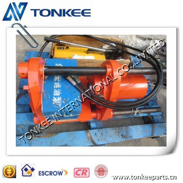 100T Hand power hydraulic master pin press (2).jpg