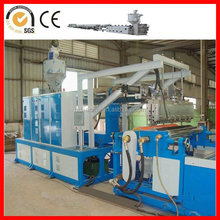 PET/HIPS sheet prodcution line with co-extrusion