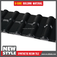 pvc tile famous brand competitive price plastic roll roof