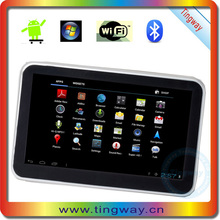 """Factory Directly Supply Android 7"""" Vw Passat B7 Car Gps Navigation Model:T-703-A"""