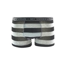 Huoyuan sexy hot selling Men Underwear with all over the printing from china quanzhou export Korea collection