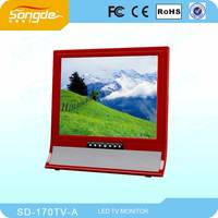 Small Size Lcd Tv 15/17inch Lcd Tv Reasonable Price Skd/ckd Mulitimode