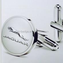 car logo cufflinks/ car brand elements cufflinks/ auto logo cufflinks for cars promotion
