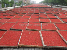 Manufacturer supply Top Quality goji berry/gouji with best price