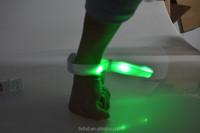 2015 Brand New Style LED Glow Flashing Bracelet LED Toys