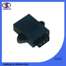 Hot Sale GN250 CDI Motorcycle CDI Electronic Ignition