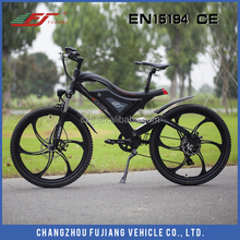 2015 High quality polyamid electric bicycle, electric chopper bicycle on sale