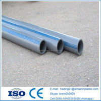 pn1.0 pvc pipe for water supply