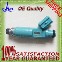 23250-28020 23209-28020 Fuel Injector Nozzle For Toyota HIGHLANDER 2AZFE