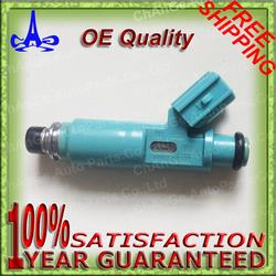 23250-28020 23209-28020 Fuel Injector Nozzle For Toyota HIGHLANDER 2AZFE
