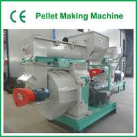 New Generation wood pellet molding machine for fuel/wood burning stove pellet making machine