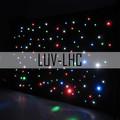 Luv-lhc203 2m*3m Llevó La Luz De Cortina