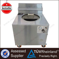 Industrial Professional Eco-Friendly Gas ovens for sale tandoor