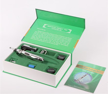 Del meridiano de la terapia de la pluma/eléctrico de la acupuntura pluma/del meridiano de energía de la pluma
