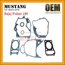 OEM Motorcycle Gaskets Set for Bajaj Pulsar 180
