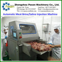 Multifunctional Meat Saline Injecting Machine for Chicken, Beef, Pork, Fish