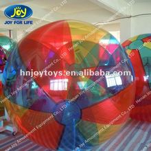 2012 sell well water ball,water walking ball,inflatable water walking ball