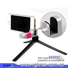 hot sell 2015 new products Pholder 2.0 Tripod Mount RGKNSE RK09 Universal Clip For Phone Holder/selfie stick/tripod