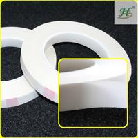 ISO9001 Heat resistant class H fiberglass cloth insulation sealing tape