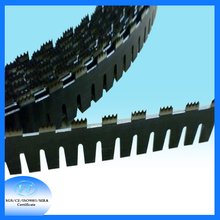 1.42mm Thickness Rotary Steel Cutting Rule for Steel Rule Die Cutting Machine
