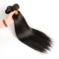 wholesale milky way hair weave brazilian hair extension, double weft very tight very cheap brazilian hair