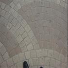 China calçada de granito Pavers Lowes