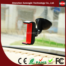 new gadgets universal car mount for smart phone used on windshield or dashboard