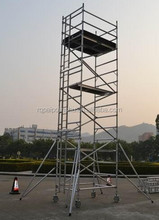 2015 New Hot selling scaffolding truss , scaffolding systems , scaffolding planks used for lighting performance