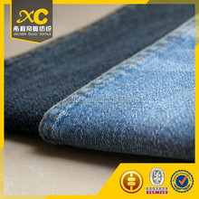 high quality recyclable cheap denim fabric for men clothing