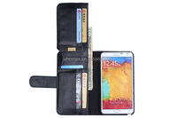 New Arrival Flip Wallet Leather Case Cover For Samsung Galaxy Note 3 N9000
