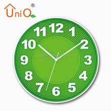 Fantastic designed Plastic design and make clock