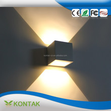 modern hotel led wall light stair washer light