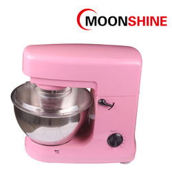 electric food chopper with meat cutting and grindering function