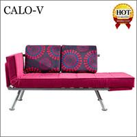Calo diwan small sofa sets outdoor portable sofa bed