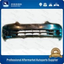 Auto Body Parts Car Front Black Bumper OE 86511-25610/86511-25200/86510-25200 For Accent/Verna