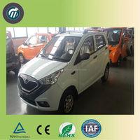 Hot sale solar electric vehicle--Sunshine E-Car
