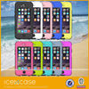 For iPhone 5 waterproof case, For iPhone 5 plus waterproof cover, For iPhone 5 plus waterproof shell