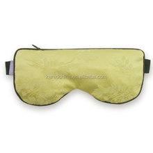 trend design printed eye cover wholesale cheap gifts sleeping crystal collagen face mask
